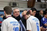 «Дальневосточный лицей» под руководством Вячеслава Сытова выиграл финальный этап «Мини-футбол – в школу» среди юношей 1998-1999 гг.р