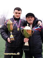 Дмитрюк И. и Кожевников А.Н.