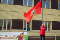 «Локобол-2013-РЖД»  в городе Уссурийске